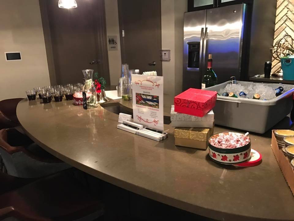 Epic Events by Booth, Inc. - Community Parties - Bartending Services