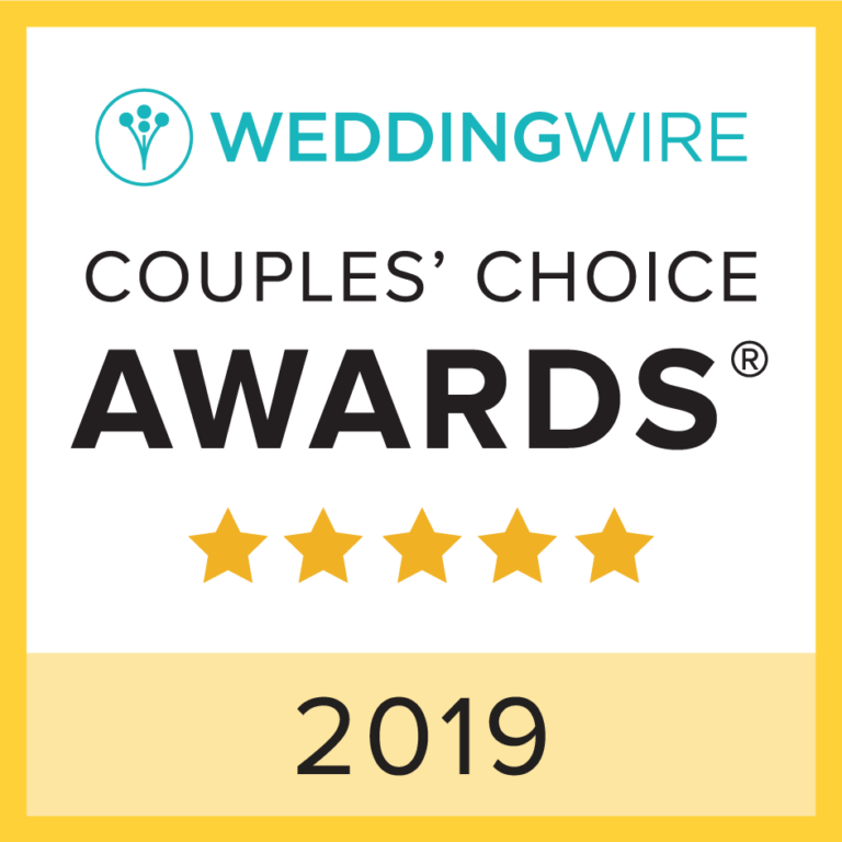Epic Events by Booth, Inc. - Wedding Wire Couple's Choice Awards 2019