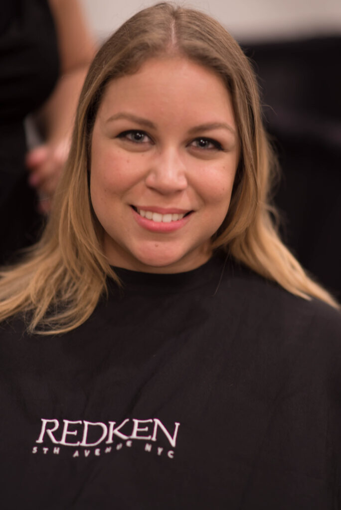 Epic Events by Booth, Inc. - Wedding Planner - Tampa Bridal Show 2016 - Beauty Services - Makeover