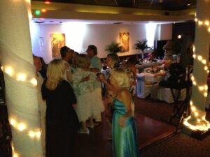 Epic Events by Booth, Inc. - Wedding Planner